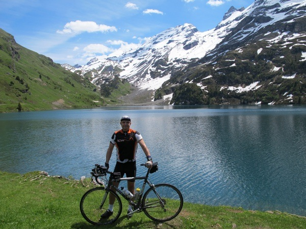 Lac d'Engstein