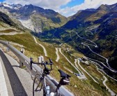 The <strike>Ten</strike> Twenty Highest Paved Cycling Climbs in Switzerland
