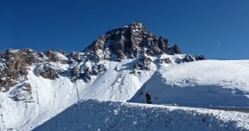 Col du Galibier – A Brief History