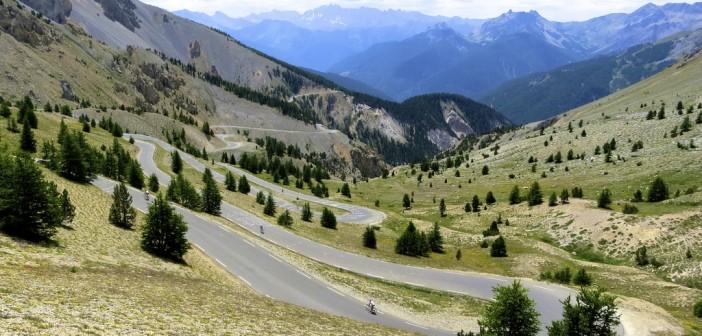 Route des Grandes Alpes Stage 5