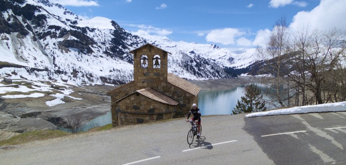 Updated: 100 Cycling Climbs Better Than Alpe d'Huez