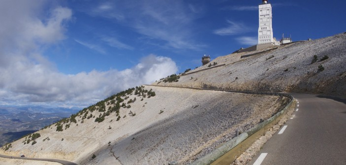 Mont Ventoux – A More Detailed Look