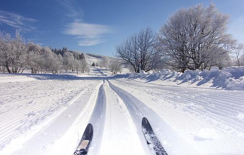 XC Ski