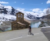 <strike>10</strike>   15 Great Cycling Climbs to Alpine Dams/Lakes