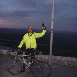 Ventoux at Dawn