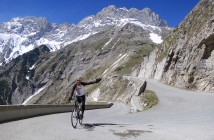 Col du Noyer