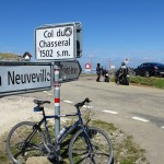 Col du Chasseral.  2 kms from high point.
