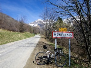 Montdenis - can go a little higher