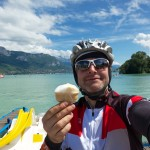 Ice Cream?  Annecy