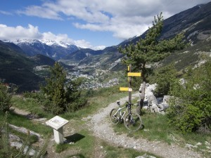 Col de l'Esseillon