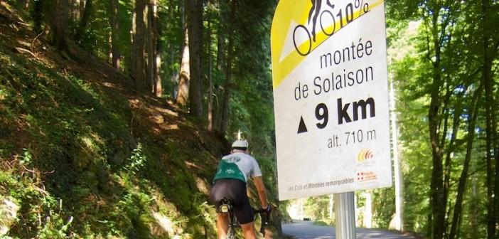 Col de Solaison