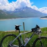 Lac de Mont Cenis
