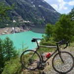 Lago di Place-Moulin