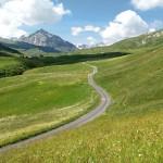 Petit Mont Cenis