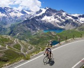 The Ten Highest Paved Cycling Climbs in Italy