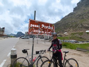 Passo Pordoi