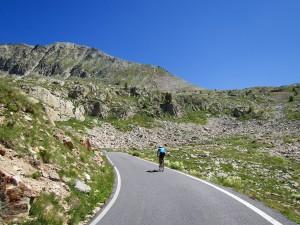 Quality road