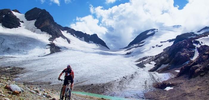 Glacier de Saint-Sorlin, Cols Nord & Sud des Lacs