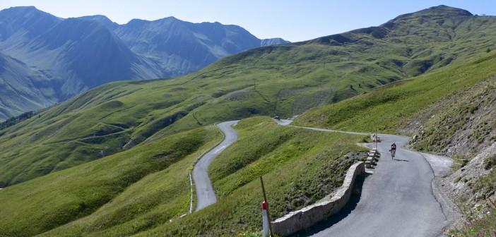 Route des Grandes Alpes Stage 6