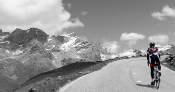 Col de l'Iseran - car-free day