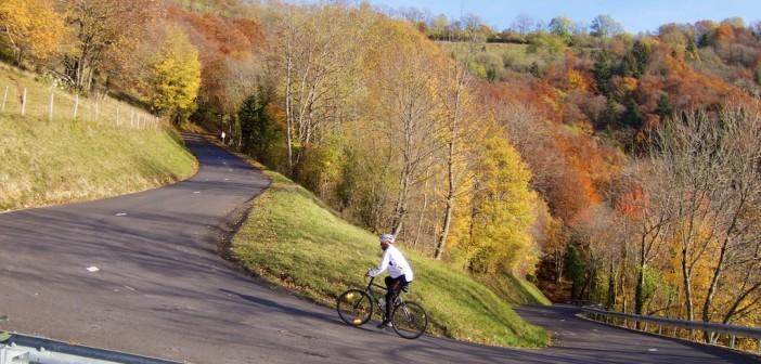 Mont Salève – Enjoying Autumn