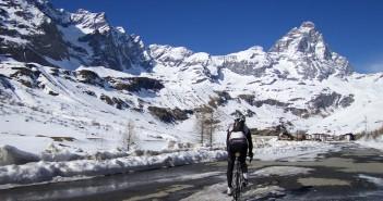 Monte Cervino (the Matterhorn)
