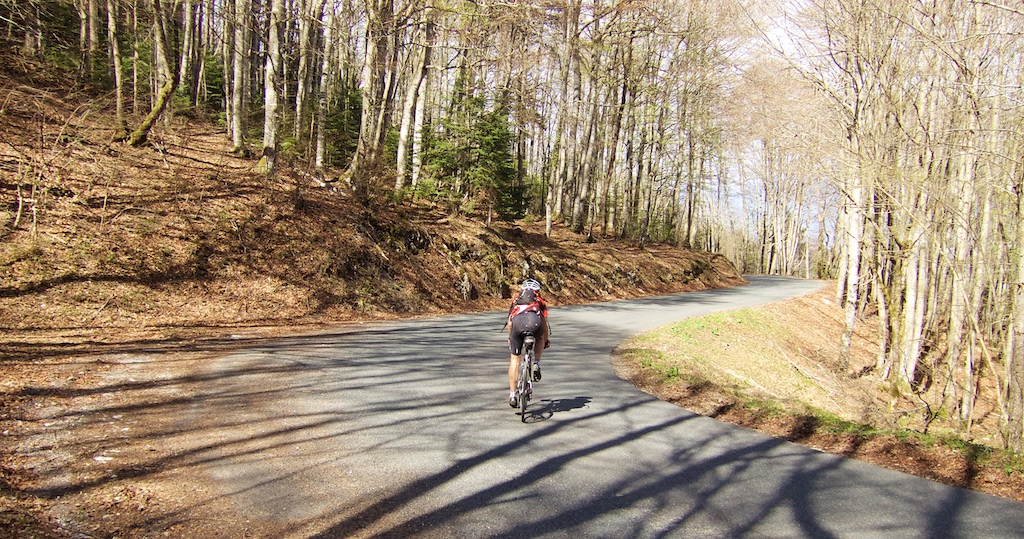 Col de Richemond