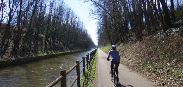 La Bourgogne à Vélo (Burgundy by Bike)
