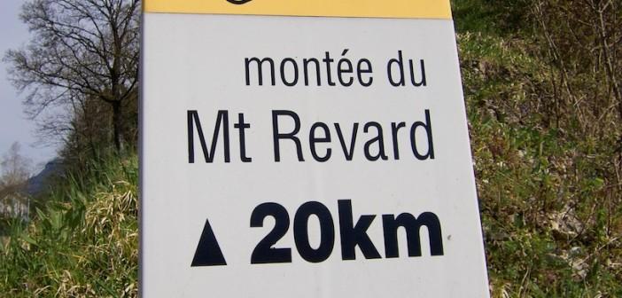 Mont Revard Loop