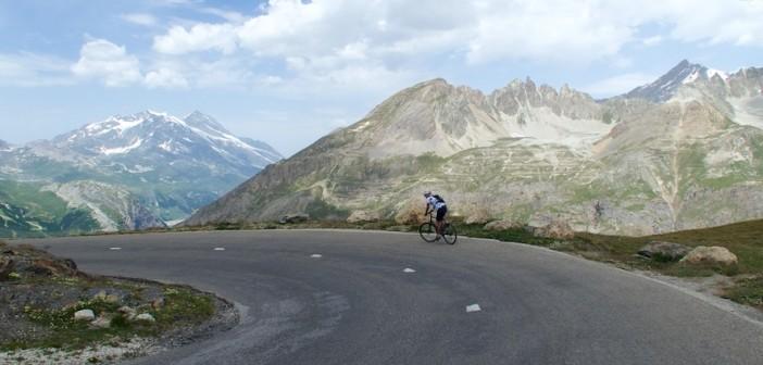 Route des Grandes Alpes Stage 3