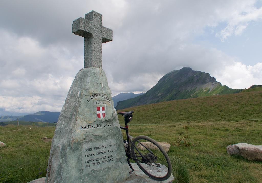 Col de la Croix Pierre