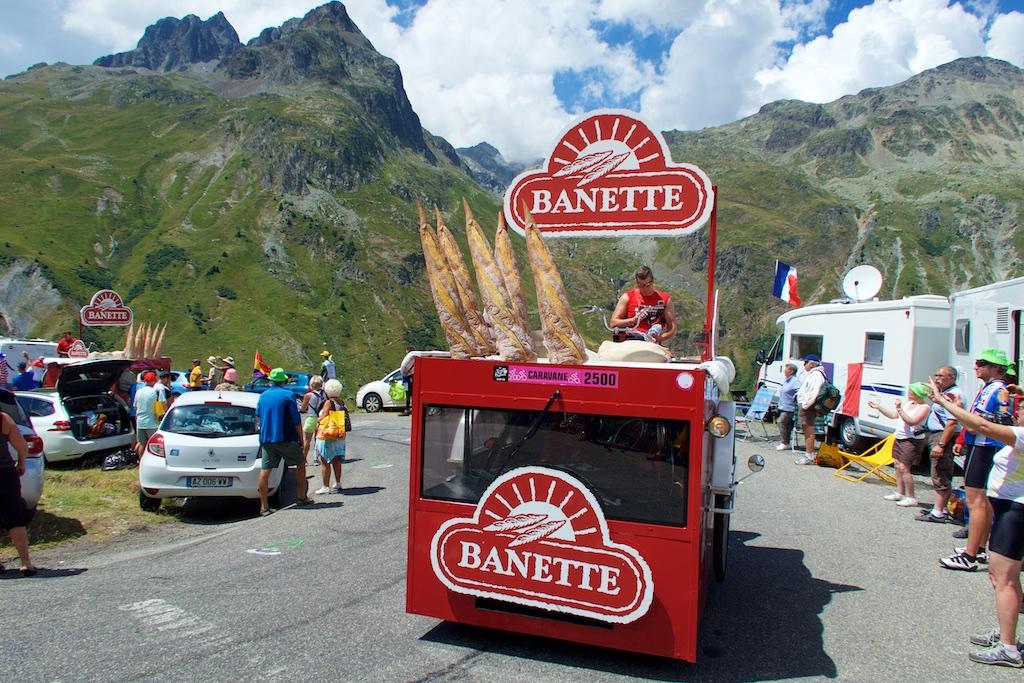 Baguette Please