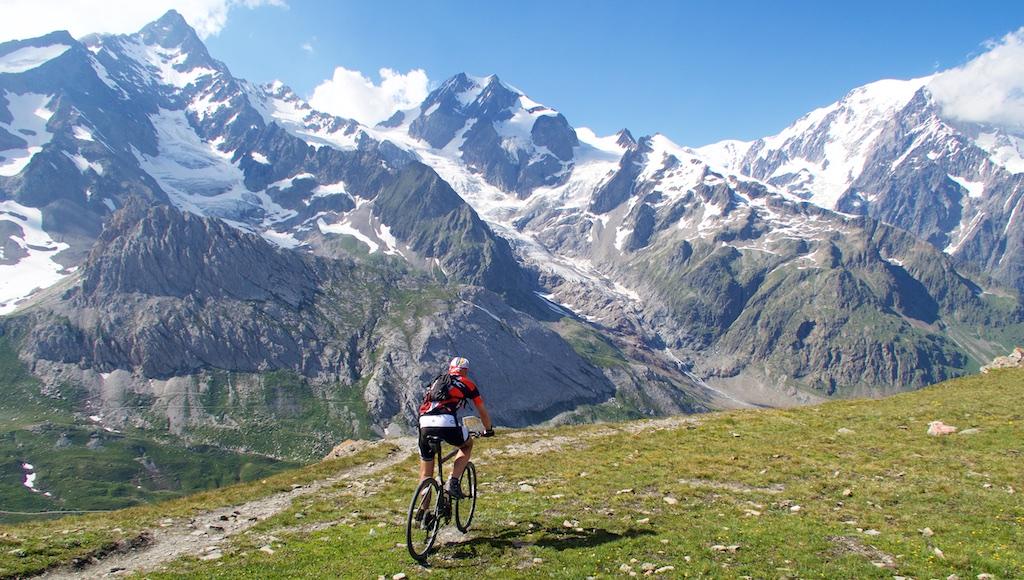 Col des Chavannes - 2592 metres