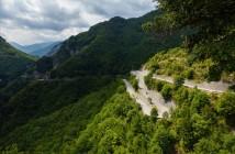 Col de Turini  - by Torsten Frank
