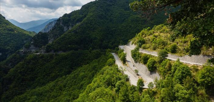 Route des Grandes Alpes Stage 7