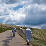 Col de Portes Monks