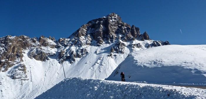 Route des Grandes Alpes Stage 4