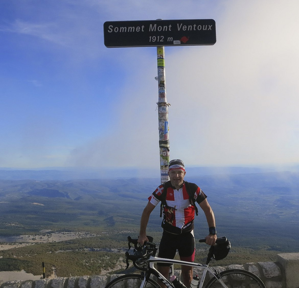Mont Ventoux – All Three Sides