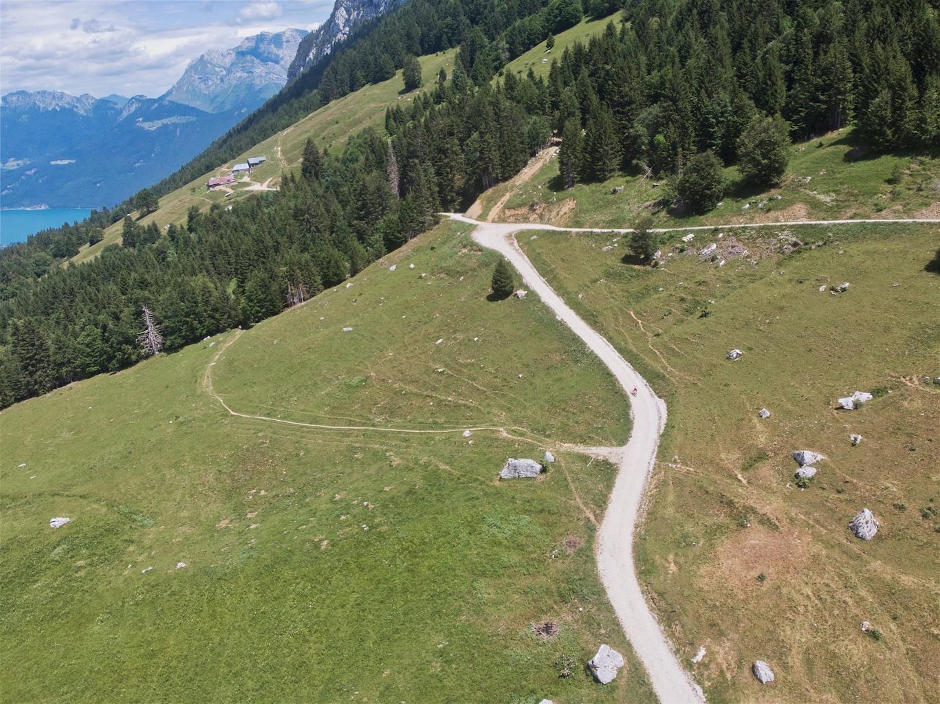Col de Bornette