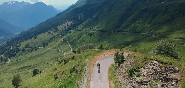 Col du Sabot and Le Collet