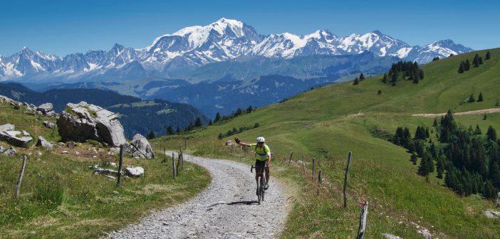 La Route de la Soif via Col de l'Arpettaz