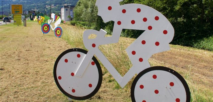 Video:  TdF Stage 18 Megève Time Trial Preview