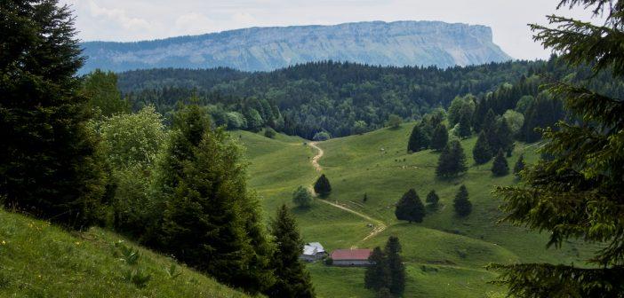 Bauges Alps Gravel Col Hunting