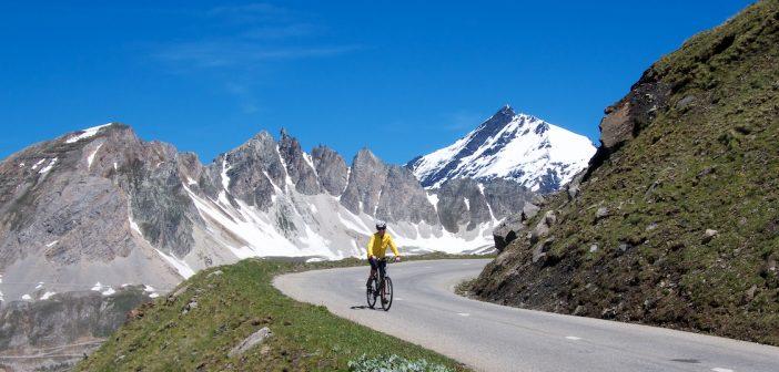 Col de l'Iseran Bike Day