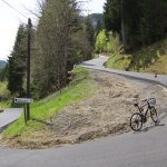 Another nice hairpin