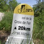 10% and 20kms to go