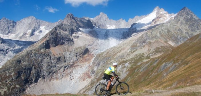 The Ten Best High Alps Unpaved Rides of the Year
