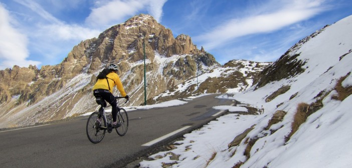 """2016 """"Cycling the Alps"""" Calendars"""