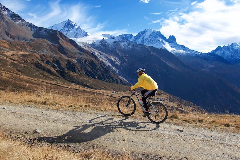Top middle is Glacier du Tour