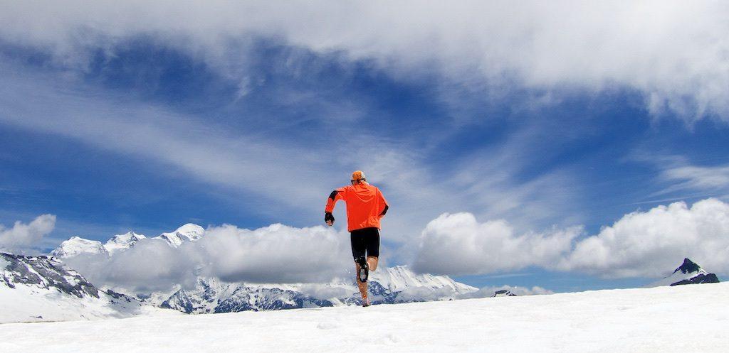Trail Running?